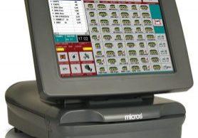 Micros EMV solution